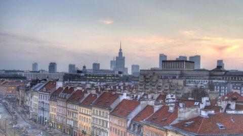 Punkty widokowe w Warszawie – gdzie można zobaczyć najpiękniejszą panoramę stolicy?