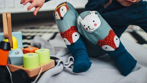 Zabawki w życiu dziecka