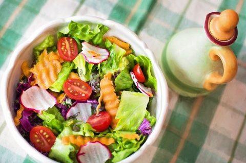 Przykazania odżywiania