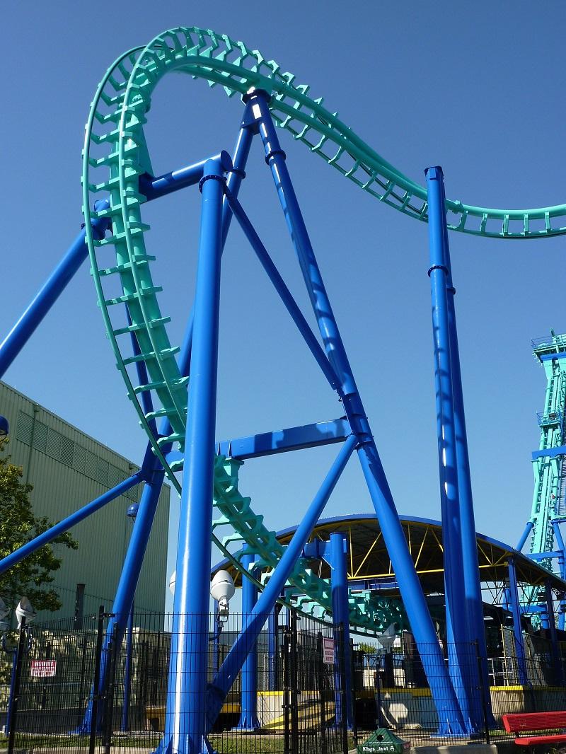 Park rozrywki Energylandia - zniżki dla jubilatów i rodzin