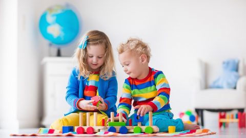 5 wartościowych zabawek