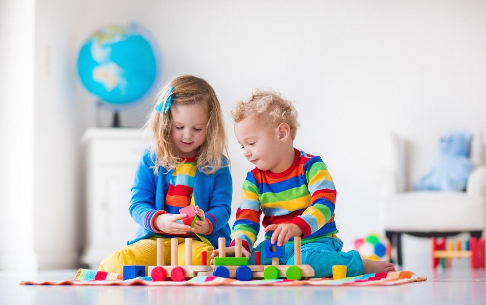 wartościowe zabawki
