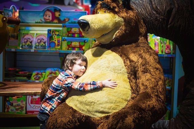Zabawki, które zachwycą dziecko i rodziców