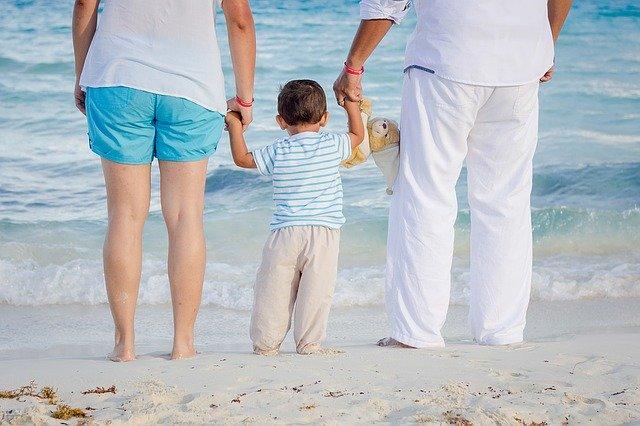 gdzie z dziećmi na wakacje