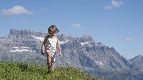 Które góry będą odpowiednie na wyjazd z dzieckiem?