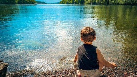 Mazury z dziećmi – Gdzie z dziećmi na mazury?